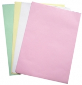 Samoprepisovací papier